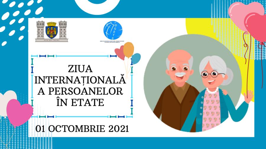 Ziua Internațională a Persoanelor în Etate